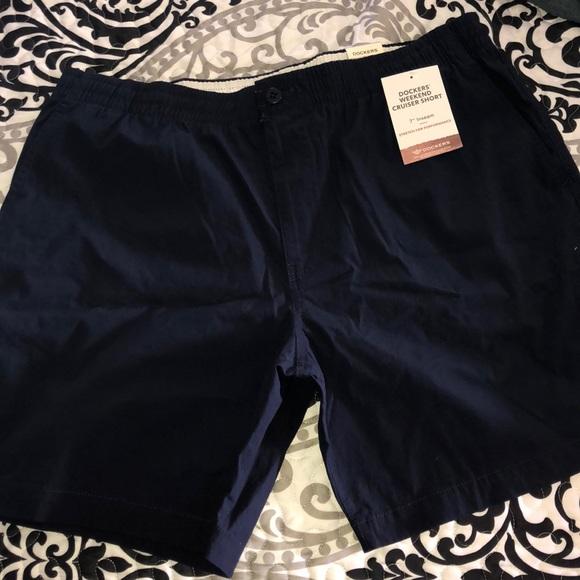 55ec58e83a Dockers Shorts | Mens Weekend Cruiser Short | Poshmark